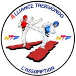 2013-04-27-Tournoi_Alliance_TKD_logo
