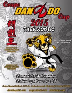 Coupe Dando 2015