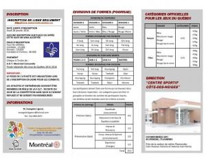 Finale regionale des Jeux du Quebec Montreal Concordia 2016-page-002