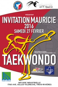 invitation maurice 2016